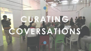 CURATINGCONVERSATIONS